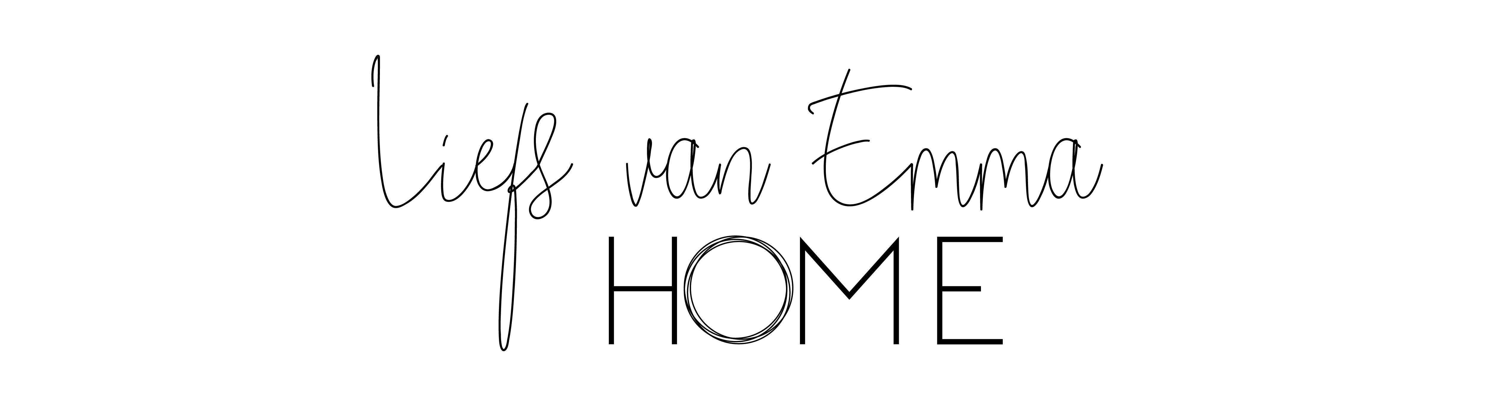 Liefs van Emma Home